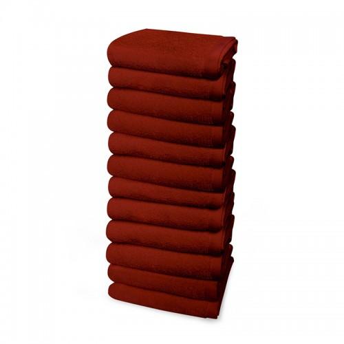 12 Asciugamani 60x100 cm...