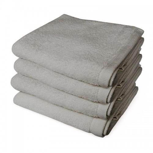 4 Asciugamani 60x100 cm...