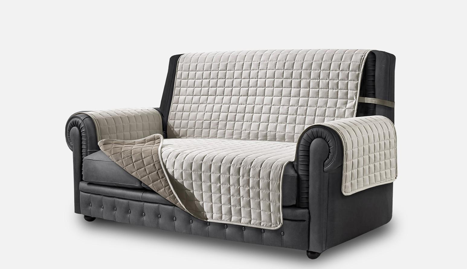 Fundas de sofá alcochados
